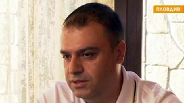 Остртаненият шеф на полицията в Пловдив: Не ползвам отпуската си, за да се укривам
