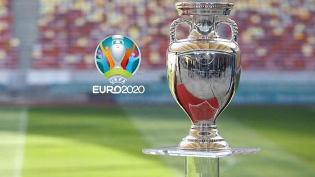 Белгия - Португалия и Англия - Германия на 1/8-финалите на Евро 2020