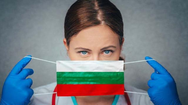 Българите се нареждат сред най-скептичните по отношение заплахата от COVID-19