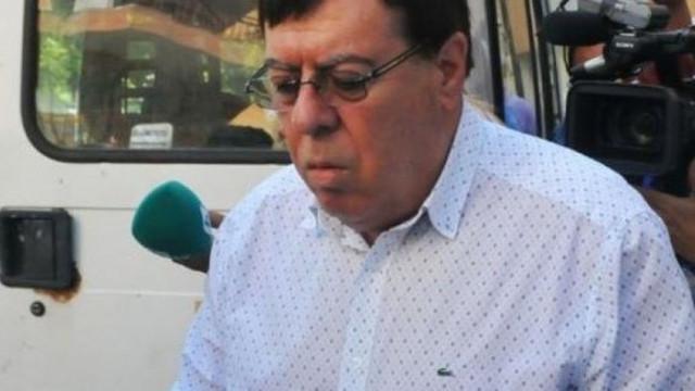 Съдът оправда Бенчо Бенчев за незаконните оръжия и укриването на Митьо Очите