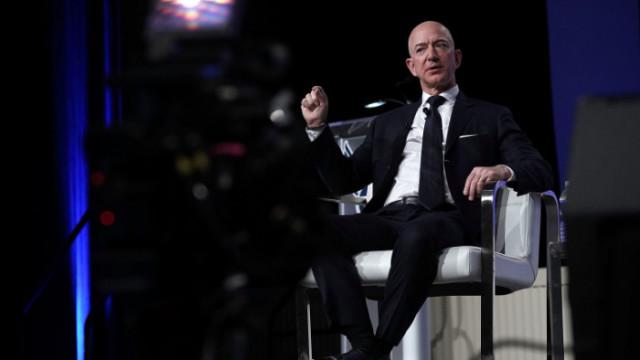 Джеф Безос, Change.org и поредната петиция към създателя на Amazon