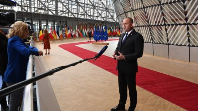 В последния момент успяхме да отложим точката за старт на преговорите за РСМ