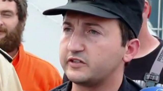Военните намерили черната кутия от падналия МиГ-29 на 70 метра дълбочина