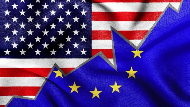 Срив в доверието на европейците в САЩ като световен лидер по време на пандемията