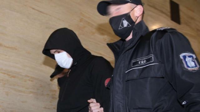 Обвиняемият за смъртта на Милен Цветков остава в ареста