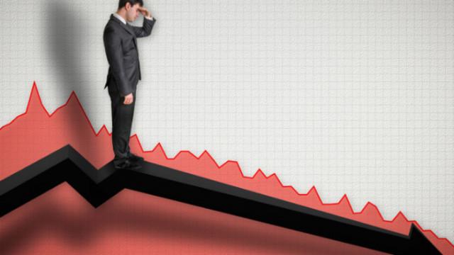 Всяка трета фирма у нас отчита спад в приходите заради COVID кризата