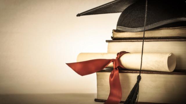 Едва 33% от българите са завършили висше