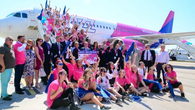 Откриват нови осем целогодишни дестинации от и до Летище Варна