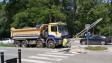 Шофьорът на камиона на практика е спасил живота на детето