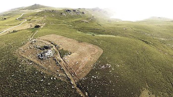 Археолози откриха най-стария римски лагер в северната част на Португалия