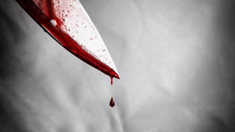 Майка уби дъщеря си след като тя я нападнала с нож