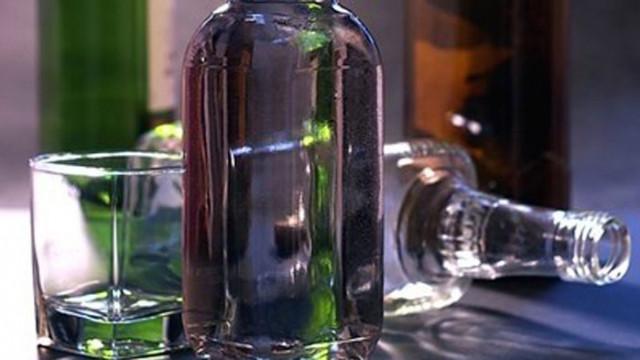 6 станаха жертвите на фалшив алкохол в Текирдаг