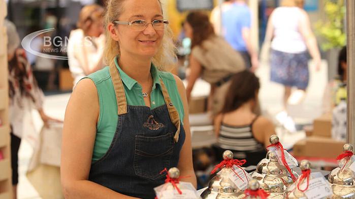 Занаятчийски сладолед – ледена сладост в лятната жега