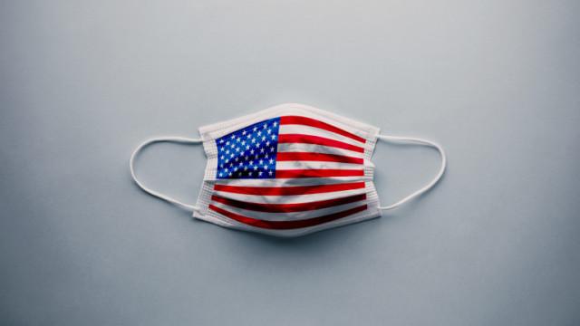 В САЩ създадоха маска, позволяща да се определи дали човек е заразен с коронавирус
