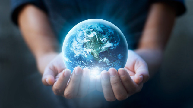Земята, големият енергиен дисбаланс и на какво се дължи той