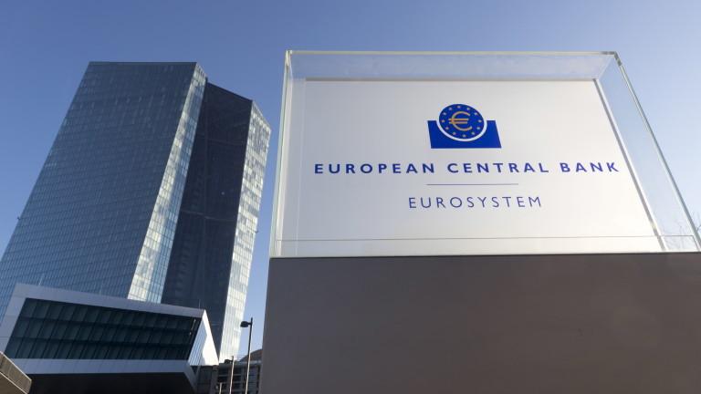 Германското правителство подкрепи програмата на ЕЦБ за изкупуване на облигации