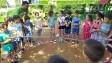 Варненски малчугани научиха защо трябва да пазят горите и животните