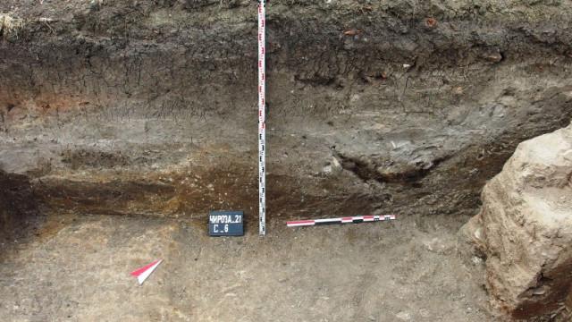 Археолози откриха древно светилище край Бургас