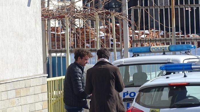 Актьорът Явор Бахаров се размина със затвора