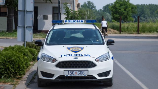 В Хърватия арестуваха за корупция шефа на държавната телевизия