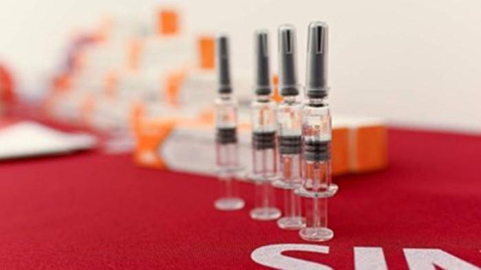 """""""Синовак"""" публикува резултати от ваксинирането на деца срещу COVID-19"""