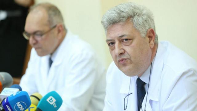 КПКОНПИ проверява за конфликт на интереси директора на Александровска болница