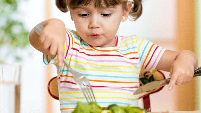 Специализирана кухня за деца със специфични потребности отвори във Варна
