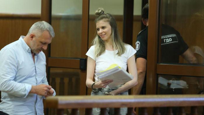 ЛиЛана и още шестима души застават пред съда