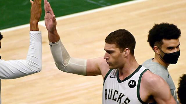Милуоки е на победа от финала в НБА