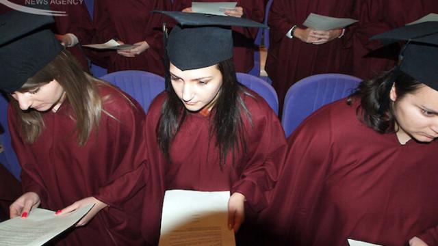 България е първенец по чуждестранни студенти по медицина