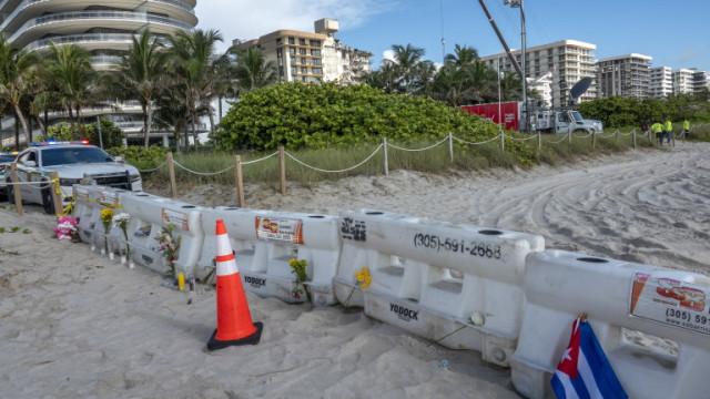 20 са жертвите във Флорида, 128 души се издирват
