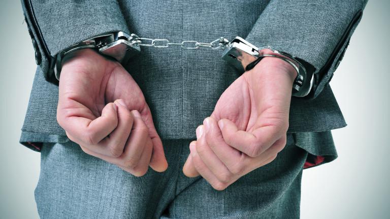 Арестуваха собственик на фирма за купуване на гласове