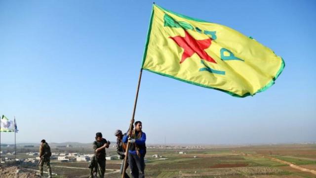 """Кюрдите в Сирия предадоха 20 руски сираци от семейства на """"Ислямска държава"""""""