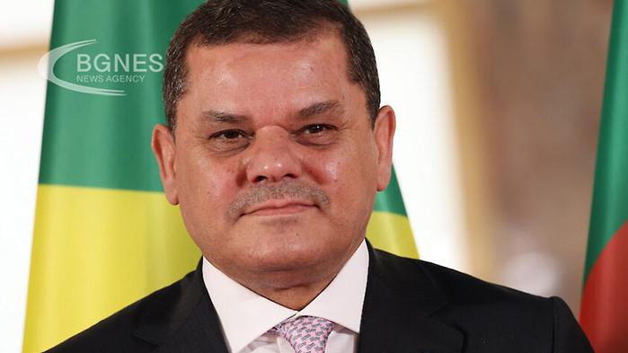 Дбейба: Либия не може да бъде подчинена на волята на враждуващи страни с подкрепа от чужбина