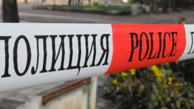 Въоръжен грабеж на бензиностанция в Пазарджишко