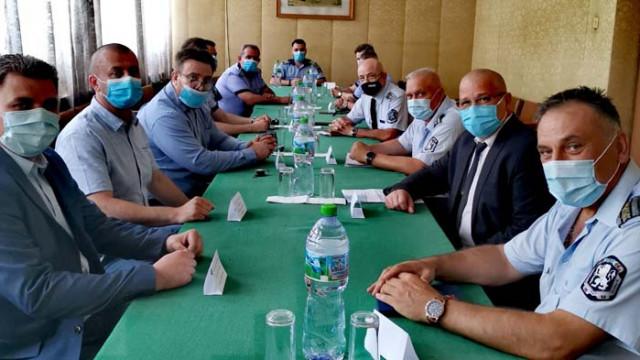 И това лято по българското Черноморие ще патрулират румънски полицаи