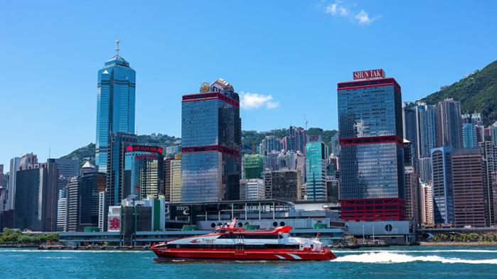 Facebook, Twitter и Google са заплашили правителството на Хонконг със