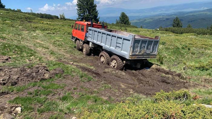 Иван Лазаров: Трябва ни подпорна стена срещу ерозията на институциите