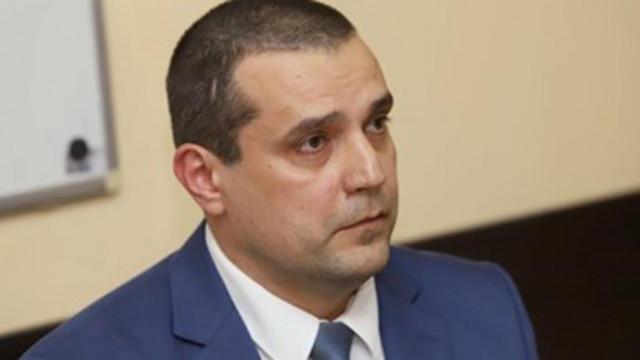 Отстранен е директорът на АДФИ, когото министър Василев не можеше да открие
