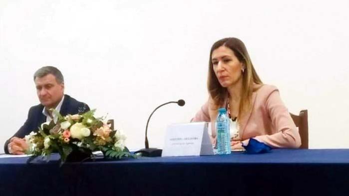 Ангелкова: Очакваме повече туристи не само по морето, а и във вътрешността на страната