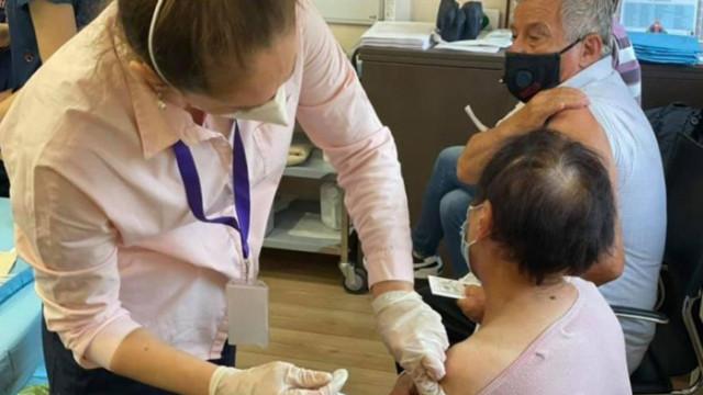 Стартира имунизацията в ромските квартали във Варна