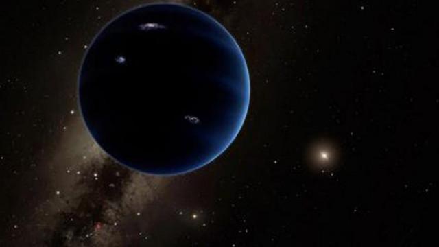 На Уран и Нептун вали дъжд от диаманти