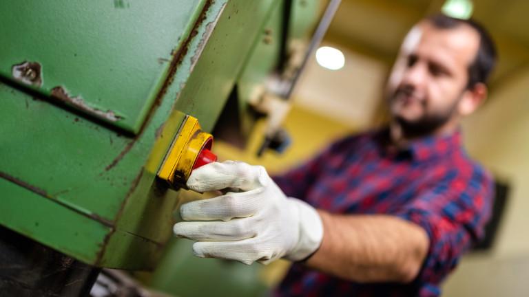 Заводът в Смолян продължава да работи с намален капацитет