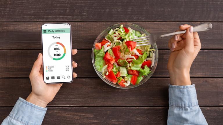 Когато намалим калориите: Как реагира организмът ни