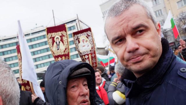 """ПП""""Възраждане"""" осъдени от Административен съд София за злоупотреба с лични данни"""