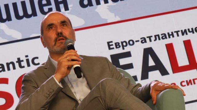 Цветанов: Тези, които търсят провокация в отношенията България-Македония нямат дългосрочен хоризонт