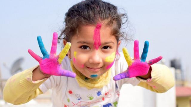 Как цветовете влияят на психическото и физическото здраве