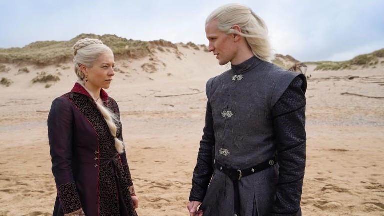 House of the Dragon: Новите имена в сериала на НВО