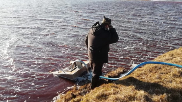 """Екокатастрофите в Норилдск вече са две – кой стои зад замърсителя """"Норникел"""""""