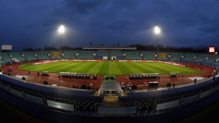Георги Колев: Не трябваше да отпускаме стадионите